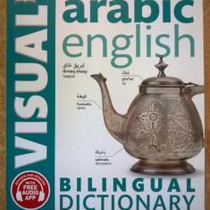Bilingual Visual Dictionary Arabic-English