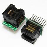 SOP16 TO DIP16 SOP16 turn DIP16 SOIC16 to DIP16 IC  Programmer adapter (FS01170)