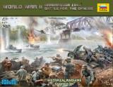 Kit Militar Zvezda Batalia pentru Dunare