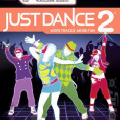 Just Dance 2 - Nintendo Wii [Second hand], Simulatoare, 3+, Multiplayer