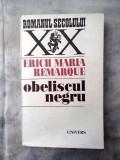 Obeliscul negru de erich maria remarque, Erich Maria Remarque