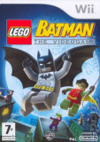 LEGO Batman - The Videogame - Nintendo Wii [Second hand], Actiune, 3+, Multiplayer
