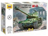 Macheta Zvezda Tanc Sovietic IS-2 1:72