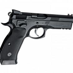 Replica ASG CZ 75 SP-01 Shadow arma airsoft pusca pistol aer comprimat sniper shotgun