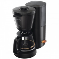 Cafetiera Philips HD7685/90 Intense Collection 1000W 1.2l neagra