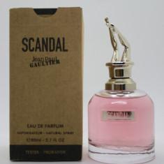 Parfum Tester Jean paul gaultier Scandal EDP dama (100ml) - Parfum femeie