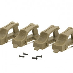 Set maner incarcator M4 Coyote