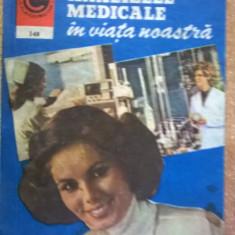 Analizele medicale in viata noastra {Col. Caleidoscop}