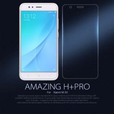 Folie Sticla securizata / Tempered Glass pentru Xiaomi Mi A1 / Mi 5X / 9H