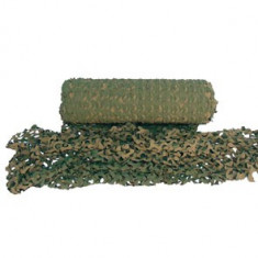 Plasa camuflaj 2.4x1m - Echipament Airsoft