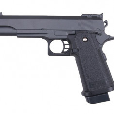 Replica G6 Galaxy full metal arma airsoft pusca pistol aer comprimat sniper shotgun