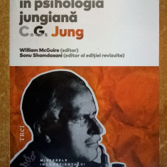 C. G. Jung - Introducere in psihologia jungiana {W. McGuire}