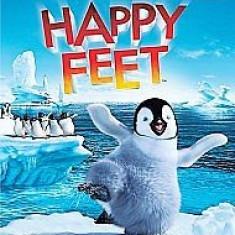 Happy Feet - Nintendo Wii [Second hand] - Jocuri WII, Actiune, 3+, Multiplayer