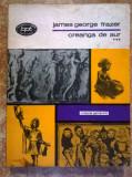 James George Frazer – Creanga de aur, vol. III