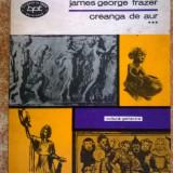 James George Frazer – Creanga de aur, vol. III - Filosofie