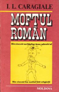 Moftul român