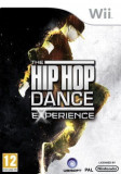The Hip Hop  Dance Experience - Nintendo Wii [Second hand], Board games, 3+, Multiplayer