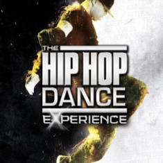 The Hip Hop Dance Experience - Nintendo Wii [Second hand] - Jocuri WII, Board games, 3+, Multiplayer