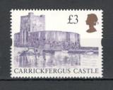 Anglia.1995 Cetati  tip III  SA.434, Nestampilat