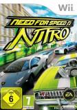 Need for Speed – NITRO - NFS - Nintendo Wii [Second hand], Curse auto-moto, 12+, Multiplayer