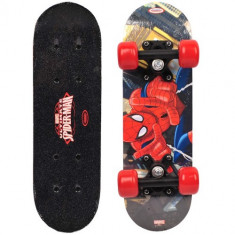Mini Skateboard Spiderman 43 cm