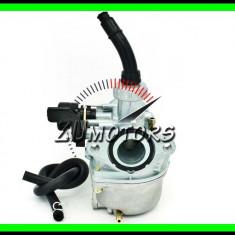 Carburator Atv 50cc 70cc 90cc 110cc soc la Mana - Carburator complet Moto