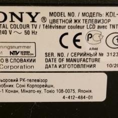 SONY BRAVIA - fabricat in Japonia - Televizor LED Sony, 102 cm, Full HD, Smart TV
