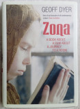 GEOFF DYER: ZONA, A BOOK ABOUT A [TARKOVSKI] FILM ABOUT A JOURNEY TO A ROOM/2012
