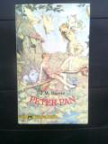 J.M. Barrie - Peter Pan (Editura RAO, 1996)