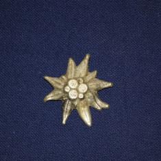 Insigna germana WW1, vanatori de munte