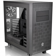 Carcasa Thermaltake Core X31 Black - Carcasa PC