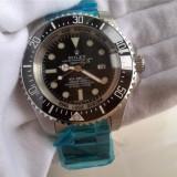 Deepsea Sea-Dweller-Rolex