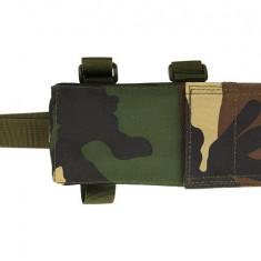 Portincarcator pat M4/M15/M16 Woodland