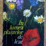 In lumea plantelor de leac {Col. Caleidoscop}
