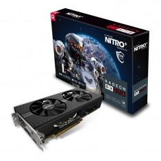 Nitro+ Radeon RX 570 8G SAPPHIRE 8GB GDDR5 - Placa video PC