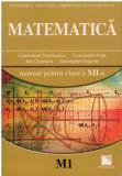 Matematica - manual pentru clasa a XII-a M1 - Autor(i): Constantin