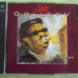 DIZZY GILLESPIE - Jazz Gallery - 2 C D Originale ca NOI