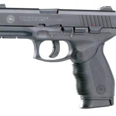 CyberGun Taurus 24/7 HPA arma airsoft pusca pistol aer comprimat sniper shotgun