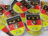 Insigna - Federatia Germana de Fotbal (al 4-lea titlu mondial 2010)