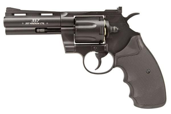 "Revolver Umarex Legends .357 4"" CO2 arma airsoft pusca pistol aer comprimat sniper shotgun"