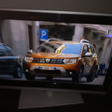 Vand TV LCD Phillips