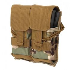 Portincarcator G36/AK-74 sau M4/M16 Multicam