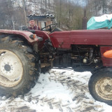 Tractor +plug
