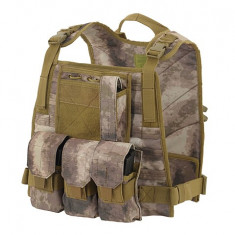 Vesta Plate Carrier Harness Atak