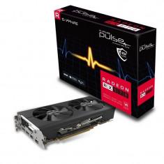 Pulse Radeon RX 570 4G SAPPHIRE 4GB GDDR5 - Placa video PC