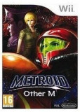 Metroid Other M  - Nintendo Wii [Second hand], Actiune, 3+, Single player