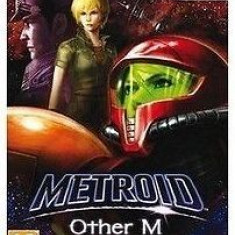 Metroid Other M - Nintendo Wii [Second hand] - Jocuri WII, Actiune, 3+, Single player