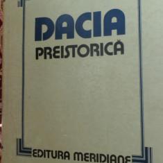Dacia preistorica an 1986/735pag- Nicolae Densusianu - Istorie