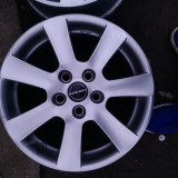 Jante Borbet 16 5x114.3,Dacia Duster,Renault,Nissan,Mazda,Kia,Hyundai