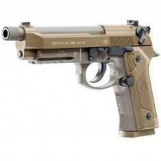 Replica pistol M9 A3 CO2 Umarex arma airsoft pusca pistol aer comprimat sniper shotgun